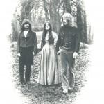 Publicity shot for the 1971 LP