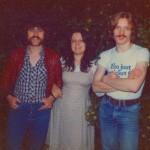 Tudor Lodge reunion in 1980